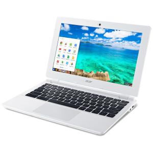 Acer Chromebook CB3 mulus seperti baru