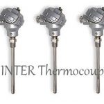 Thermocouple Sensor Temperature