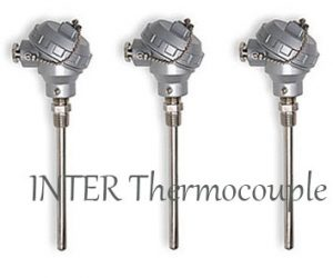 Thermocouple Sensor