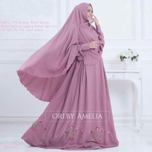 Busana Muslim Wanita Masa Kini